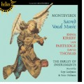 'Sacred Vocal Music' (Monteverdi)