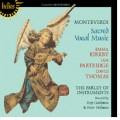 'Sacred Vocal Music' (Monteverdi)