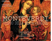 'Vespro della Beata Vergine' (Monteverdi)