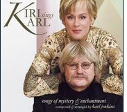 Kiri canta a Karl