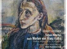 Obras corales de Ernst Krenek (RIAS Kammerchor)