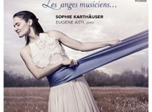 Les anges musiciens... (F. Poulenc)