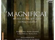 Magnificat (C.P.E. Bach)