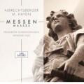 'Misas' (Albrecthsberger / M. Haydn)