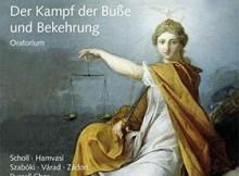 Der Kampf der Buße und Bekehrung (M. Haydn)