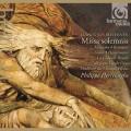 'Missa Solemnis' (Beethoven / Herreweghe)