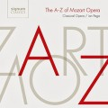 'The A-Z of Mozart Opera'
