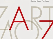 'The A-Z of Mozart Opera'