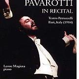 Pavarotti por partida doble