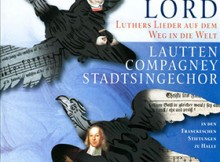 """Praise The Lord"" (Canciones luteranas)"