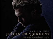 An die Geliebte (Julian Prégardien)
