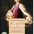 """Libro recomendado: """"El Arte del canto"""" (A. Reverter)"""