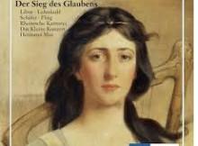 """""""Der Sieg des Glaubens' (Ferdinand Ries)"""
