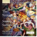 'Sonidos sublimes' (The Sixteen)