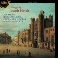 Canciones de Joseph Haydn