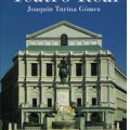 Historia del Teatro Real (J. Turina / Alianza Editorial)