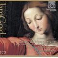 'Vespro della Beata Vergine' (Monteverdi / Herreweghe)