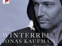 Winterreise (Jonas Kaufmann)