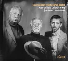José van Dam meets Carlos Gardel