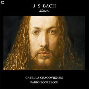 Motetes (Bach)