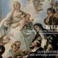 Sonatas del Misterio (Biber)