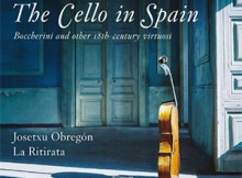 The Cello in Spain