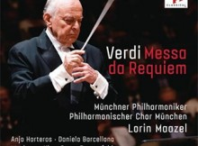 Requiem (Verdi) - Maazel