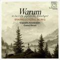 Choral Works (Brahms)