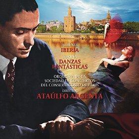 Ataúlfo Argenta - Iberia