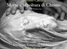 Morte e sepoltura di Christo'