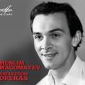 Muslin Magomayev