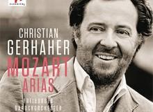 Gerhaher - Mozart Arias