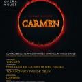 Carmen, de Carlos Acosta