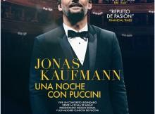 Kaufmann: Una noche con Puccini