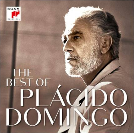 The Best of Plácido Domingo
