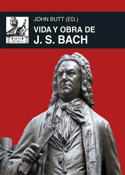 Vida y Obra de J.S. Bach