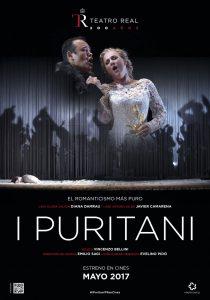 I Puritani (Teatro Real)