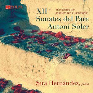 XII Sonatas del Padre Soler