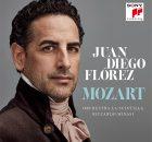 Juan Diego Flórez - Mozart