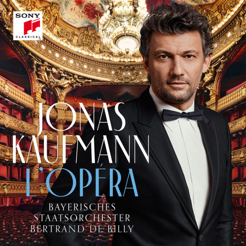 Kaufmann - L'Opera