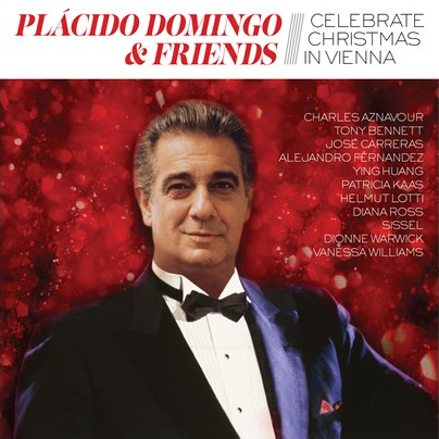 Plácido Domingo & Friends