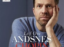 "Andsnes - ""Chopin"" (Ballades & Nocturnes)"
