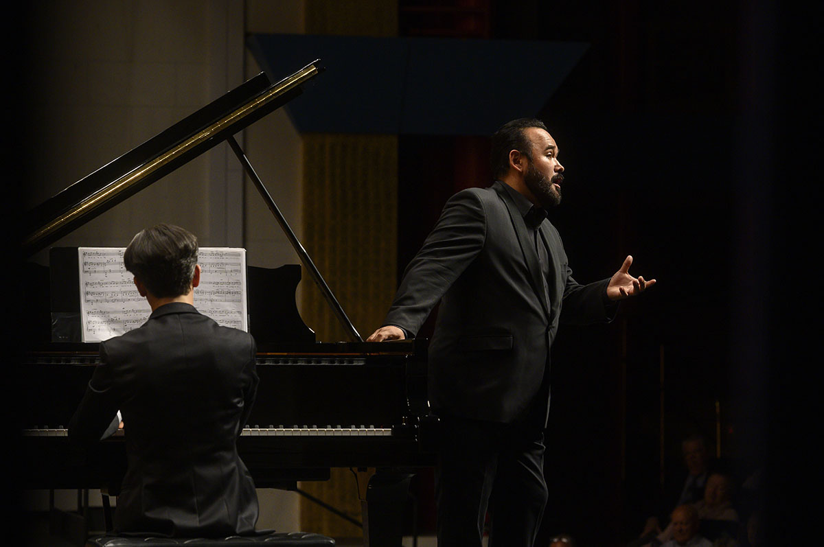 Javier Camarena y Ángel Rodriguez (8) ©️Festival Internacional Santander-Pedro Puente Hoyos