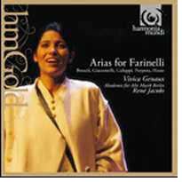 Arias for Farinelli